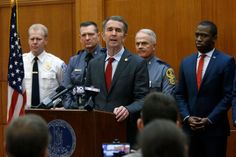 A Richmond Circuit Court judge upheld Virginia Gov. Ralph Northam's executive order temporarily banning guns on Capitol Grounds to prevent violent uprisings at a gun rally scheduled for Monday, despite pushback from pro-gun groups. Improvised Explosive Device, Circuit Court, Pro Gun, Fox News App, Court Judge, Law Enforcement Agencies, New Backgrounds, Gun Control
