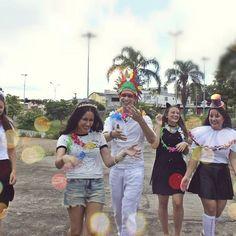 Como inspiração para o seu Carnaval, apresento a vocês o ensaio fotográfico Bloco de Rua, pelos cliques da fotógrafa @_fotografiabruna e beleza por mim, destacamos os momentos mais divertidos do Carnaval de rua 🎉🎭🎊  Que seu Carnaval seja cheio de alegrias!  #carnaval #makeupbycamilacarrafa #fotografia #blocoderuasp #fantasia