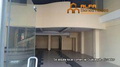 Se alquila excelente local comercial  235m2 - 2 niveles  Para mayor información ver el link: