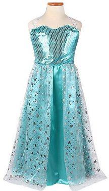 disney Frozen Elsa Costume #ElsaHalloweenCostume, #Frozen, #ElsaCostume
