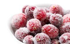 | Mirtilli zuccherati | Crunch crunch www.loveandoliveoil,com