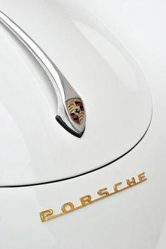 Car Porn: Porsche Carrera 1500 Speedster by Reutter Porsche 356 Ferdinand Porsche, Porsche Panamera, Porsche Autos, Porsche Carrera, Porsche Logo, Volkswagen Bus, Vw Camper, Cayman Porsche, Porsche Girl
