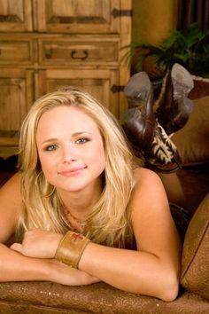 Country Music Star - MIRANDA LAMBERT                                                                                                                                                                                 More