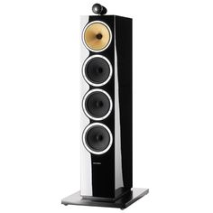 Experience the B CM10 - Bowers & Wilkins | B & W Speakers - The top-of-the-range CM10 stands out from the crowd with its tweeter-on-top design - a feature shared with our 800 Series Diamond reference speakers. Isolating the tweeter aids imaging and dispersion for a more natural, spacious sound.