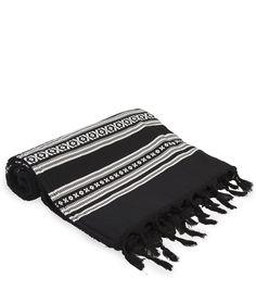 Traditional Fabric, Beach Towel, Branding Design, Zip Around Wallet, Greek, Luxury, Shopping, Collection, Black