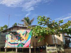 Bocas del Toro Town, Panama