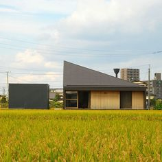 Shirakuchi House / Design nico Architect Associates