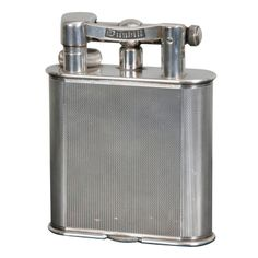 1930's Lighter by Dunhill