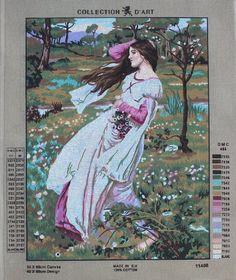 Collection d'Art 11.498