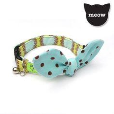 This Crazy Life...Michelle Underwood Designs: Goood pet collars Giveaway