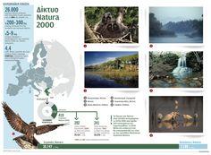 NotisRigas: Δίκτυο Natura 2000