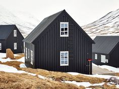 Exploring Siglufjörður, Iceland, The Best Ski Destination You Can't Pr - Condé Nast Traveler