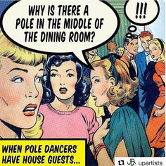 We have poles for sale! You could have one right in your living room! Think of the possibilities!! #polesale #pole #thepoleroommaui