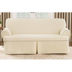 Shop Wayfair for Sofa Slipcovers to match every style and budget. Enjoy Free Shipping on most stuff, even big stuff.