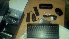 Keyboard, Gadgets, Appliances