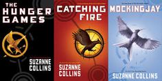 The Hunger Games by: Suzanne Colins:  a government put children from ages 12-18 into an arena to fight to the death.