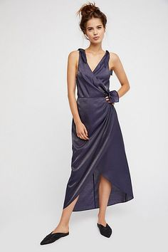 The Endless Summer Swipe Right Dress by at Free People
