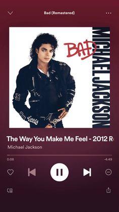 Michael Jackson's Songs, Michael Jackson Bad, Album Covers, Facts, Feelings, Beauty, Beauty Illustration