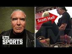 Scott Hall Kicked Out Of Bar for Verbally Attacking Bartender: Watch Now –…