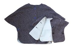 Free Fleece Cape Patterns | capes, capes, capes!