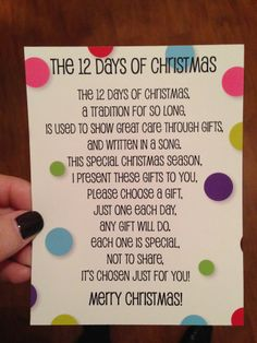12 days of Christmas! www.marykay.com/cristen www.facebook.com/cristenmtaylor