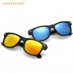 29fe872d5d8a8 Children UV400 Sunglasses kids Children Cool Sun Glasses 100%UV Protection Eyeglasses  Sunglasses For Travel