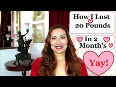 My Daily Meal Plan To Lose Weight - YouTube