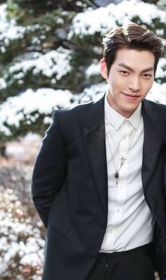 Kim Woo Bin ♡ #Kdrama // The #HEIRS.