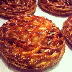 Apple pie by愛天空