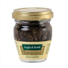 Black Winter Truffle Carpaccio 45 grams @ https://houseofcaviarandfinefoods.com/truffles/black-winter-truffle-carpaccio-45-grams-detail #truffle #italiantruffle #frenchtruffle #blacktruffle #whitetruffle #albatruffle