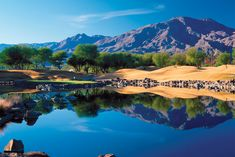 Emerging from one of the most lauded overseed seasons in recent memory, the desert's wealth of premier golf courses is ready to roll for the high season.