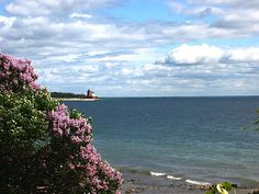 Mackinac Island Lilac Festival - Mackinac Island, Michigan