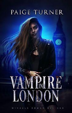 ❝ Go Go - Graphics ❞ - Vampire in London - Wattpad