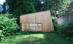 Tiny Brooklyn Garden Studio: Perfect Escape in Your Own Backyard