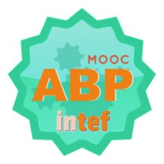 Aprendizaje Basado en Proyectos (3ª edición) - ABPmooc_INTEF Swot Analysis, Marketing, Learning, Logos, Badges, Home, Project Based Learning, Cooperative Learning, Philosophy Of Mind