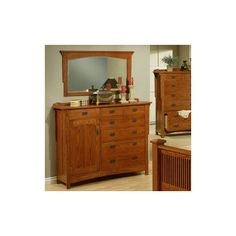 See Heartland Manor 7 Drawer Gentleman's Chest More Images