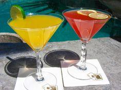 Top Secret Recipes   Olive Garden Featured Martinis Copycat Recipe
