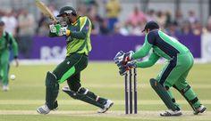 Shoaib Malik plays a timely innings  | CPLT20.com - Caribbean Premier League