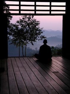 graceandcompany: Meditation in Thailand