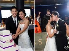 Odyssey II wedding reception!