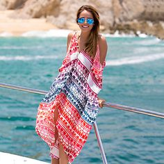 Damen Einteiler / Strandkleidung - Einheitliche Farbe Einzelteil Chiffon Halfter 2016 - €13.71