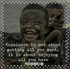 Positive Quotes : Happiness is not about getting all you want. Positive Quotes : QUOTATION – Image : Quotes Of the day – Description Happiness is not about getting all you want. Sharing is Power – Don't forget to share this quote ! Quotable Quotes, Wisdom Quotes, True Quotes, Words Quotes, Best Quotes, Happiness Quotes, Daily Quotes, Wuotes About Happiness, Enjoy Quotes