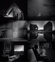 the night of the hunter - Google Search