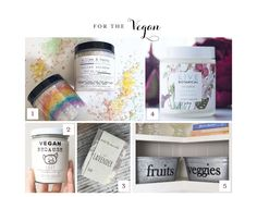 Lavender Fields A Lifestyle Store - Vegan Gifts
