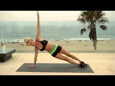 30 minute full body workout - intermediate level