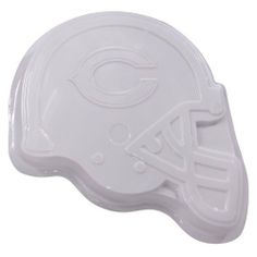 NFL Chicago Bears Fan Cakes Heat Resistant CPET Plastic Cake Pan by Pangea. $14.48. Get creative with the Pangea Brands Fan Cake. This cake pan allows you to bake your favorite team dessert at home. Follow cake mix or recipe for baking instructions, and then use the mixing chart on the back to create your favorite team's colors for the icing. This cake is sure to be a hit at your next party or event. The possibilities are endless with the Pangea Brands Fan Cake. Not...