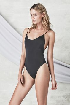 ALONA storm eco recycled swimsuit