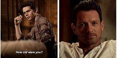 "Teen wolf season 3. Episode 8  ""visionary"""