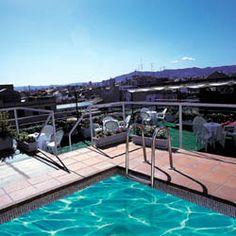 HCC REGENTE / 4**** http://www.bookstyle.net/en/barcelona-style/hotels-with-style/hcc-regente/21/0/20294