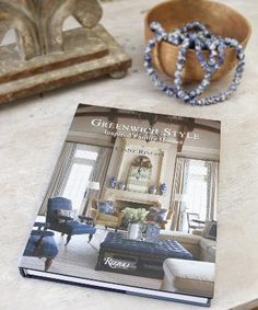 Greenwich Style Inspired Family Homes - Cindy Rinfret